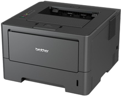 Brother HL 5440D Single Function Printer Image