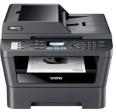 Brother MFC 7860DW Multifunction Printer Image