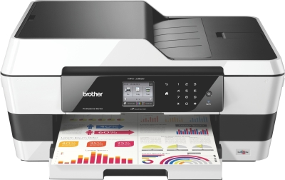 Brother MFC J3520 Single Function Printer Image