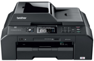 Brother MFC J5910DW Multifunction Printer Image