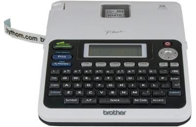 Brother PT 2030 Single Function Printer Image