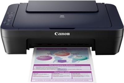 Canon E400 Multifunction Inkjet Printer Image