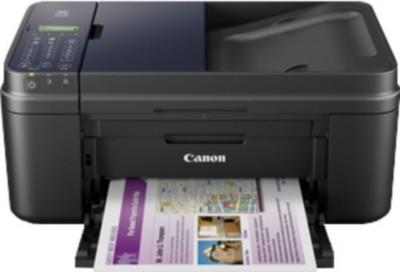 Canon E480 Multifunction Printer Image