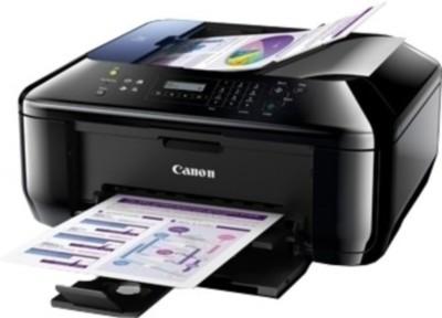 Canon E610 Multifunction Printer Image
