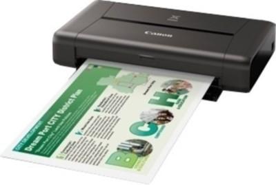 Canon IP110 Single Function Printer Image