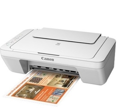 Canon MG 2970 Multifunction Printer Image