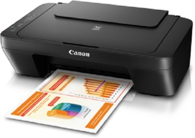 Canon MG 2570S Multifunction Printer Image