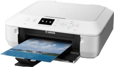 Canon MG 5570 Multifunction Printer Image