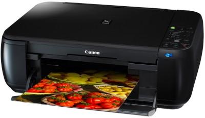 Canon MP 497 Multifunction Printer Image