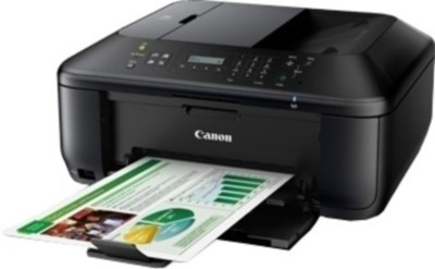 Canon MX537 Multifunction Printer Image