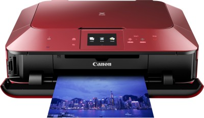 Canon PIXMA MG7170 All in One Inkjet Printer Image