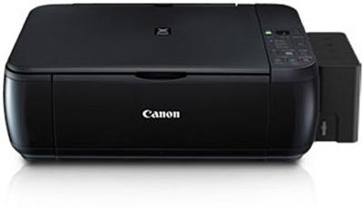 Canon Pixma MP 287 Multifunction Printer Image
