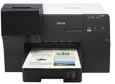 Epson B300 Single Function Printer Image