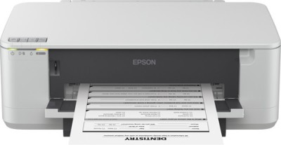 Epson K100 Single Function Printer Image