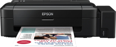 Epson L110 Multifunction Printer Image