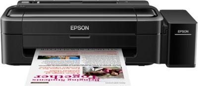 Epson L130 Single Function Inkjet Printer Image
