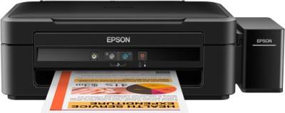 Epson L220 Multifunction Inkjet Printer Image