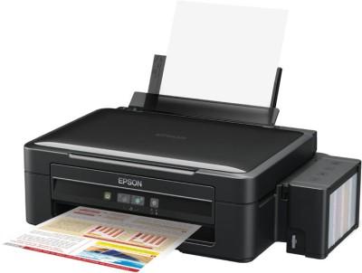 Epson L350 Multifunction Printer Image