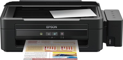 Epson L355 Multifunction Printer Image