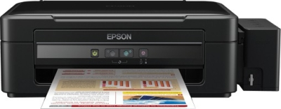Epson L360 Multifunction Inkjet Printer Image