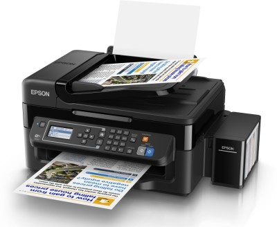 Epson L565 Multifunction Printer Image