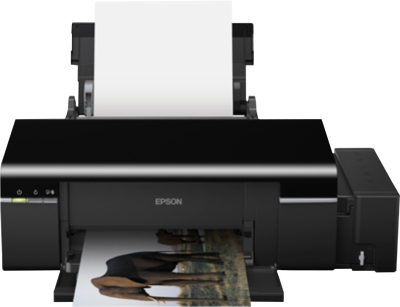 Epson L800 Multifunction Printer Image