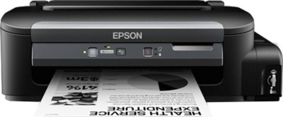 Epson M100 Single Function Inkjet Printer Image