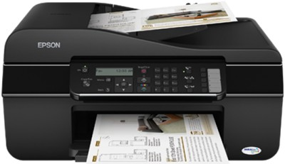 Epson ME Office 620F Multifunction Printer Image