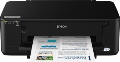Epson ME Office 82WD Single Function Printer Image