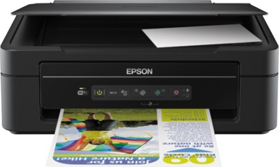 Epson ME301 Multifunction Printer Image