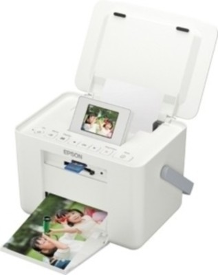 Epson PictureMate PM245 Single Function Printer Image