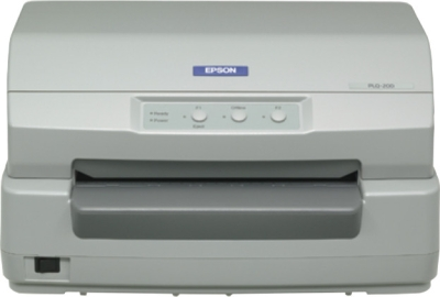 Epson PLQ20 Single Function Impact Dot Matrix Printer Image