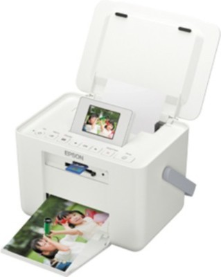 Epson PM245 Single Function Printer Image