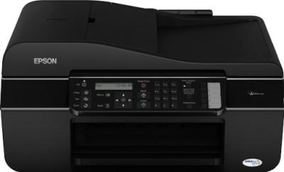 Epson Stylus Office TX510FN Multifunction Printer Image