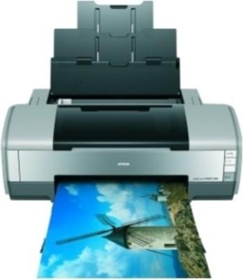 Epson Stylus Photo 1390 Multifunction Printer Image