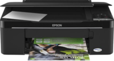 Epson TX 121 Multifunction Printer Image