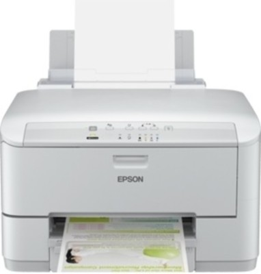 Epson WorkForce Pro WP 4011 Multifunction Printer Image