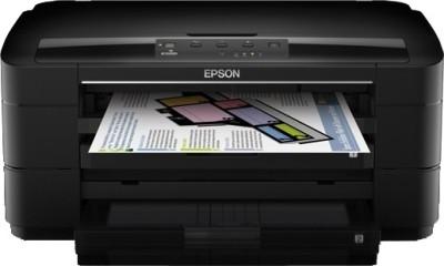 Epson WorkForce WF 7011 Multifunction Printer Image