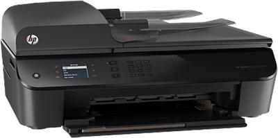 HP 4645 Multifunction Printer Image