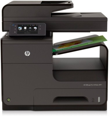 HP 576DW Multifunction Printer Image