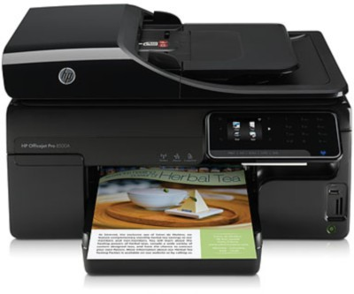 HP A910a Multifunction Printer Image