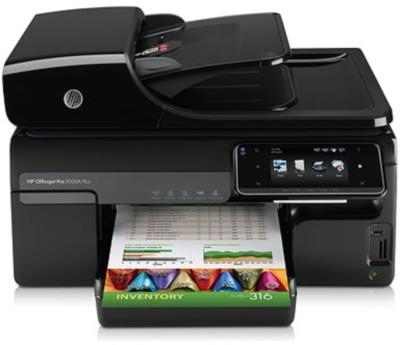 HP A910g Multifunction Printer Image