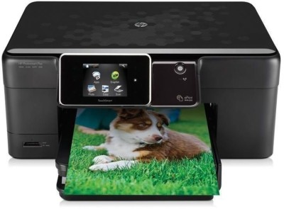 HP B210a Multifunction Printer Image