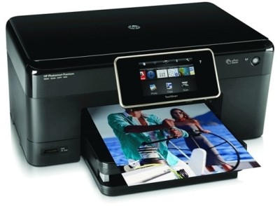 HP C310a Multifunction Printer Image