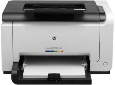 HP CP1025 Single Function Printer Image