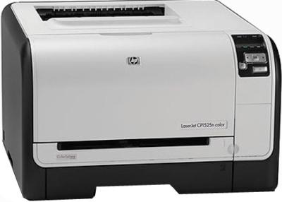 HP CP1525n Single Function Printer Image