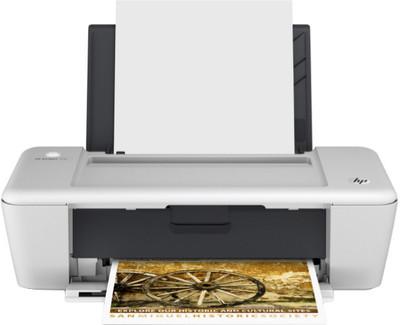 HP Deskjet 1010 Single Function Inkjet Printer Image