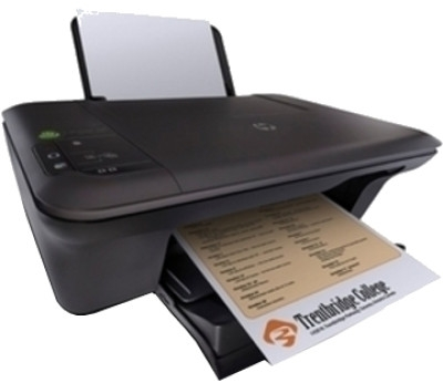 HP Deskjet 1050 All in One Printer Image