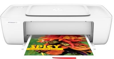 HP DeskJet 1112 Printer Single Function Printer Image