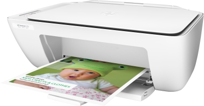 HP DeskJet 2131 All in One Printer Image